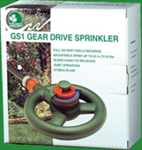 GS1 gear drive sprinkler